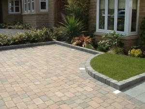 Landscaping in Aylesbury