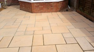Patio Weston Turville After